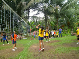 Volly Lawan Kinali
