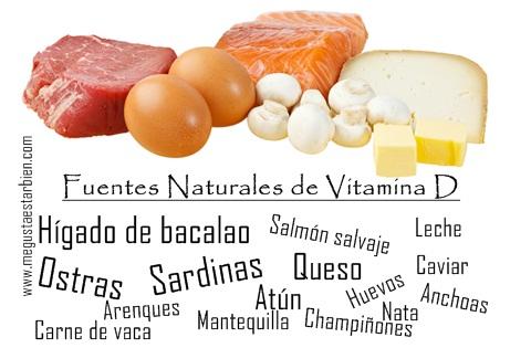 Blog salud es health antioxidantes anti edad abril 2013 - Alimentos que contiene vitamina d ...