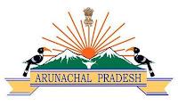 Emblem of Arunachal Pradesh, Logo