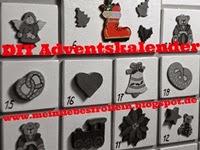 DIY Adventskalender bei Stine
