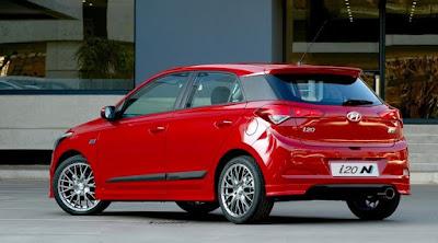 Hyundai i20 N Sport Price