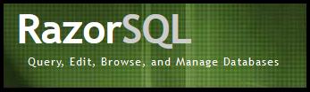 RazorSQL v6.3.4 (Win / Mac)