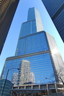 Top Ten Chicago Real Estate Deal high rise Photo