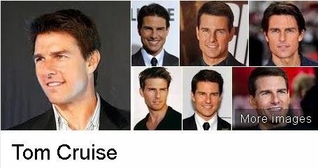 tom cruise - Aktor Terkaya Di Dunia