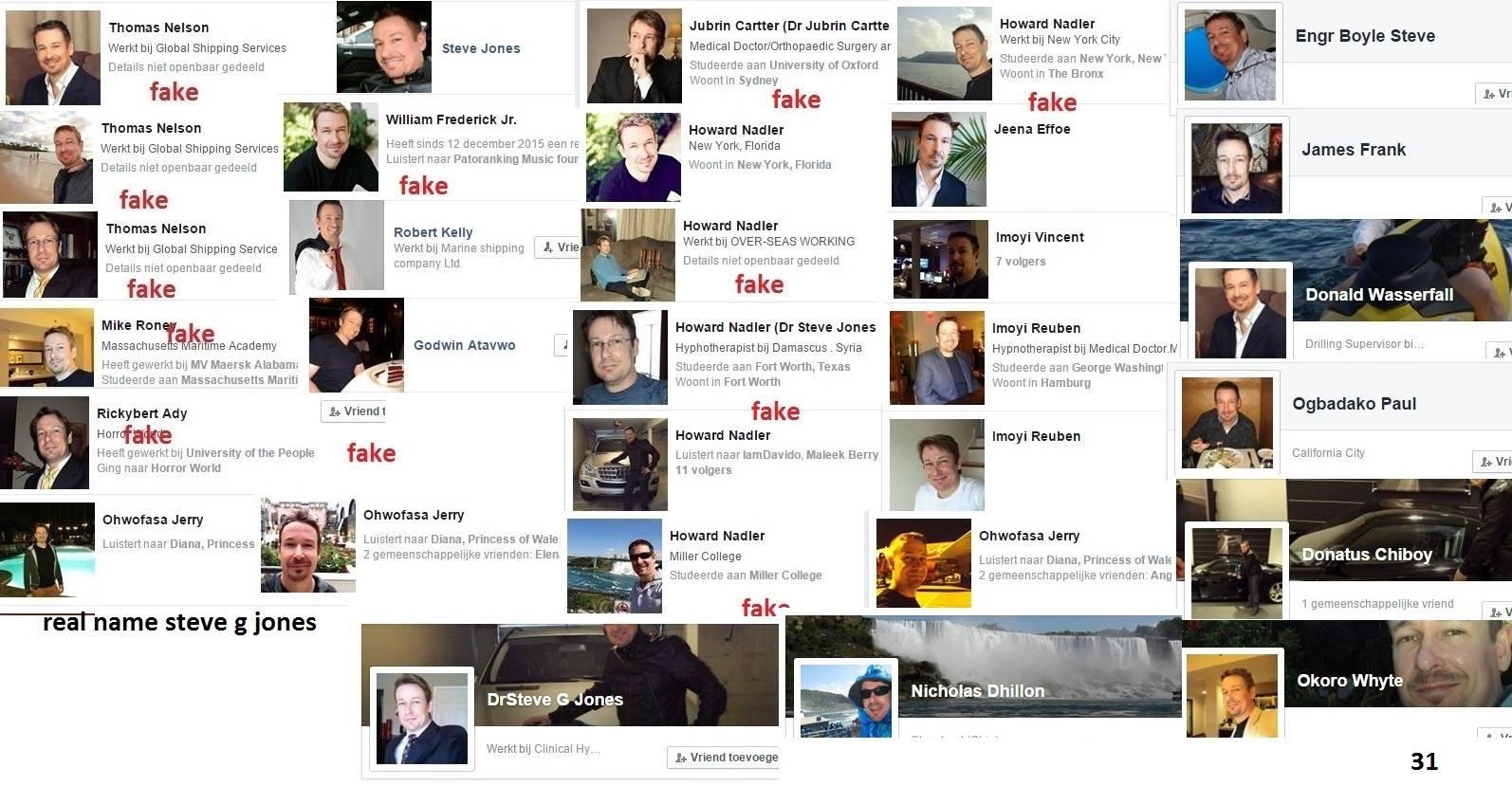 Список мошенников с фото на сайтах знакомств