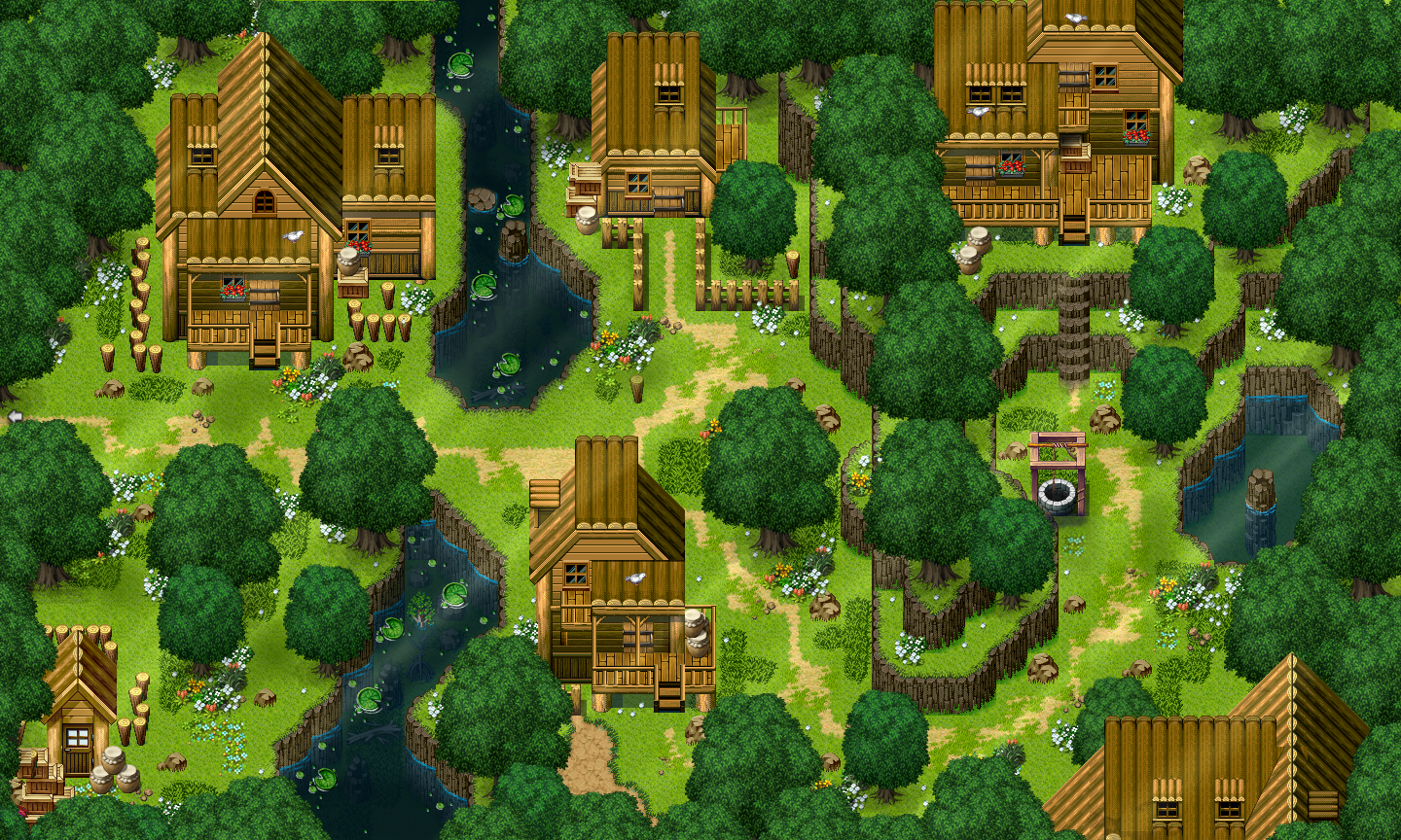 free to play rpg maker games