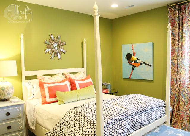 Cute guest bedroom ideas