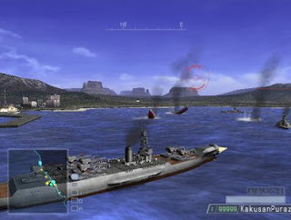 Download Games Warship Gunner 2 PS2 For PC Full Version.