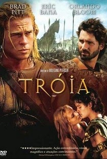 Baixar Filme Tróia DVDRip AVI Dublado