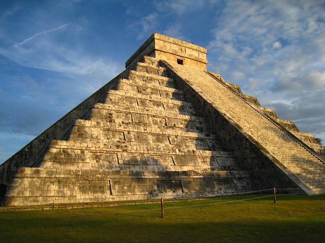 Kukulcán, Chichén Itzá
