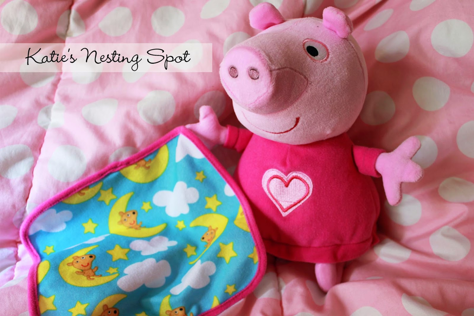 Peppa Pig Toys : Katie s nesting spot new peppa pig toys book and app
