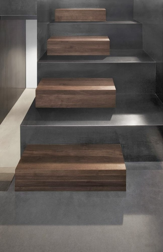 stairs design details