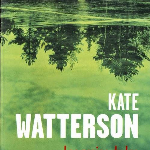 Les proies du lac de Kate Watterson
