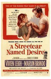 Frases e Citações do Filme Uma Rua Chamada Pecado