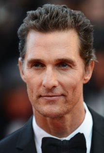 Matthew McConaughey's body was like a 'little baby bird' when he lost weight