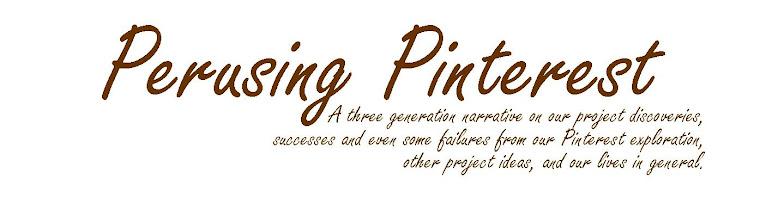 Perusing Pinterest