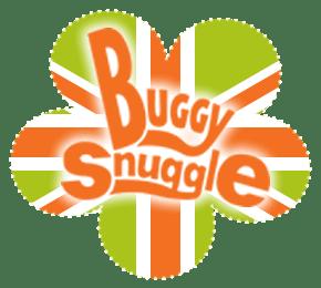 Buggysnuggle logo