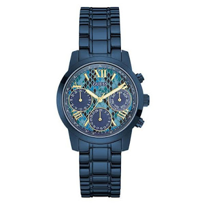 Reloj para mujer GUESS azul