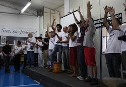 PLENÁRIA DE ENCERRAMENTO-FÓRUM SOCIAL SÃO PAULO