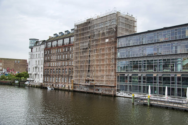 Baustelle an der Spree, Falckensteinstraße 49, 10997 Berlin, 11.04.2014