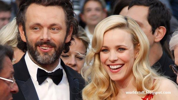 "Michael Sheen :""Rachel McAdams's ""Fantastic Actress"""