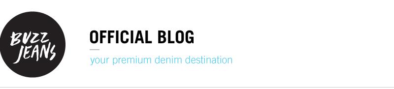 Buzz Jeans Blog