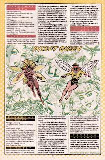 Reina Insecto (ficha dc comics)