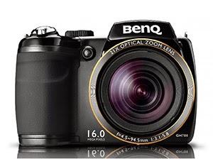 Daftar Harga Kamera BENQ 2014