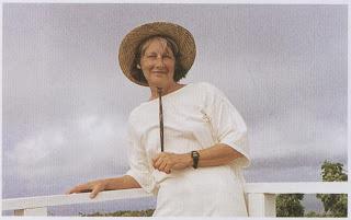 Marie-Claude White