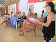 Assim, o grupo se posicionou sobre as políticas públicas para as Mulheres, . (confer aancia das mulheres do sul da bahia em itacar )