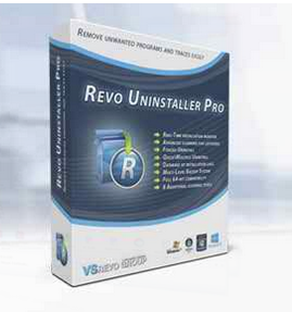 revo uninstaller pro download