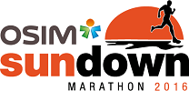 Singapore Sundown Marathon 2016