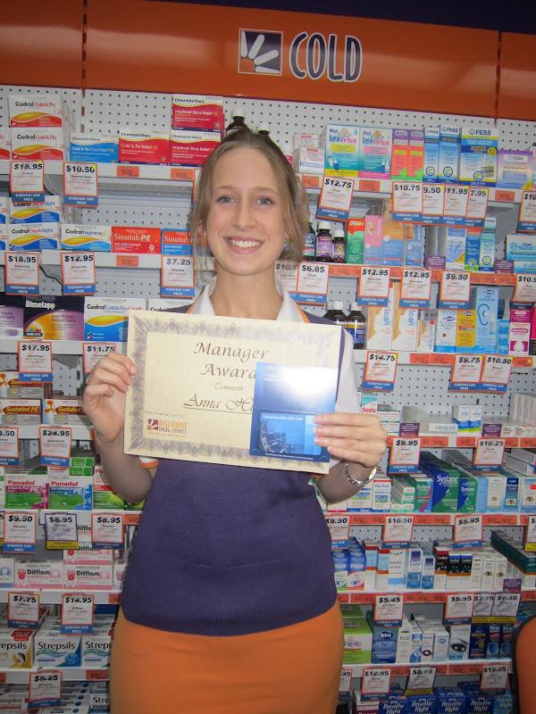 Amanda O'Dell - Manilla title=