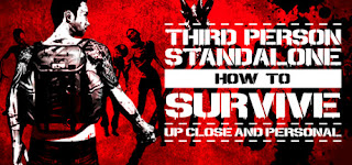Game How To Survive Third Person Standalone cover