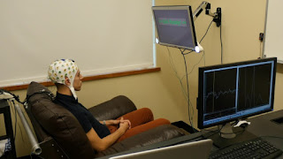 Linking Two Human Brains For Mind-Reading Experiment