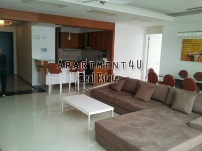 XII RIVERVIEW apartment - HCMC - $3000