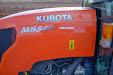Kubota M8540