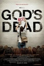 God's Not Dead Movie2k