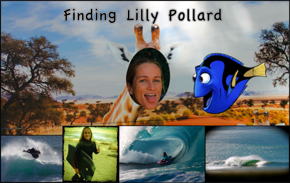 Finding Lilly Pollard