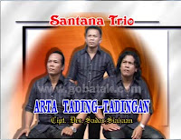 Santana Trio Album Arta Tading-tadingan