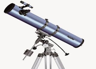 Astronomía para principiantes