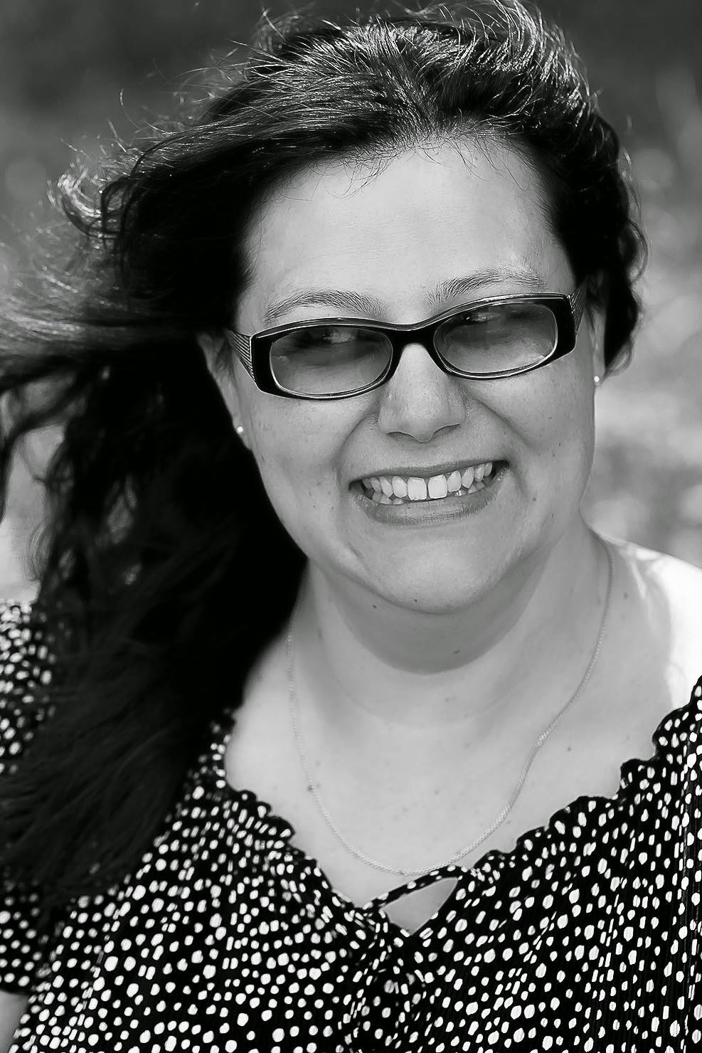 Annie Samson