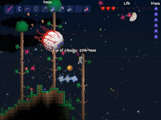 Terraria incl Update 1 RIP-Unleashed
