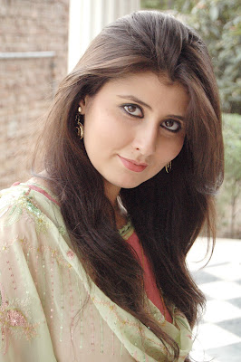 Pashto TV Actress Wallpaper