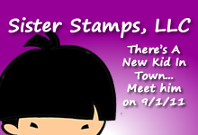 Sister Stamps