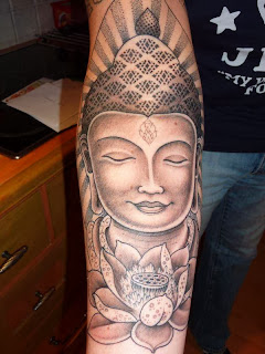 Buddha Girl Tattoos Tattoos For Girls