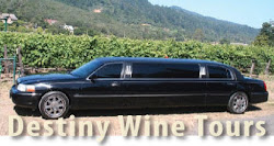 *CLINK!* the Image 4 Destiny Wine Tours!