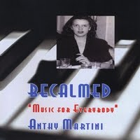 "Anthy Martini ""Becalmed"""
