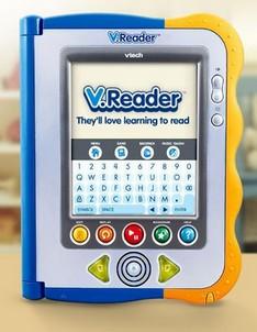 Vreader-VTech