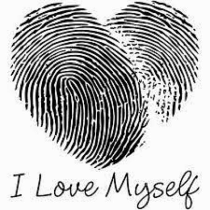 تقبل واحب نفسك كما انت !